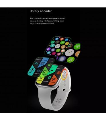 smart watch FK88 plus