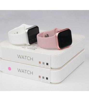 smart watch Sports life_ W4