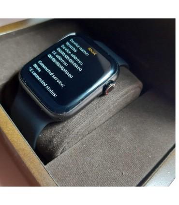 smart watch IWO plus