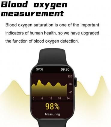 smart watch FK75