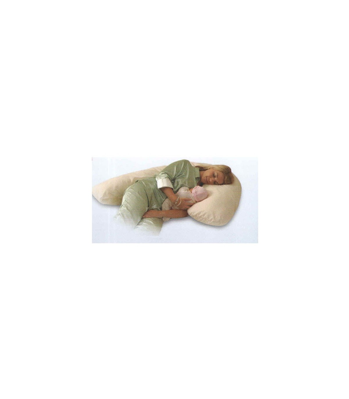 بالشت حاملگی (بالشت بدن) هوشمند