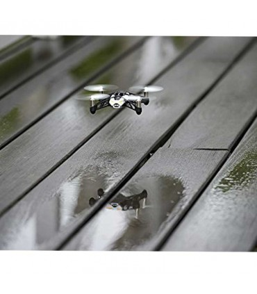 ربات هوشمند Parrot Minidrones Rolling Spider
