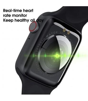 ساعت هوشمند مدل Watch6-LE