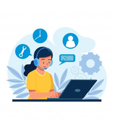 پکیج آموزشی و پشتیبانی ساعت های هوشمند