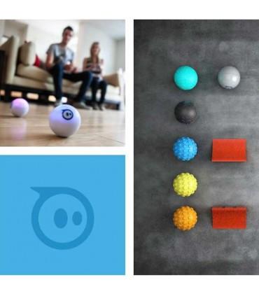 توپ هوشمند Orbotex Sphero Robotic 2.0