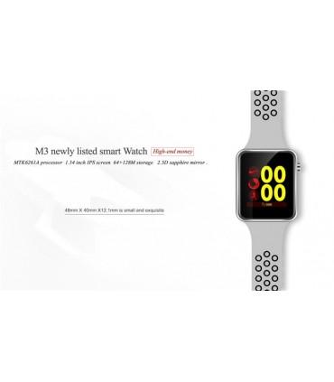 ساعت هوشمند MIWEAR مدل M3