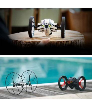 ربات هوشمند Parrot Mini Drones Jumping Sumo