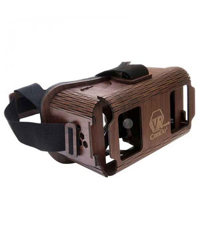 هدست واقعیت مجازی CanDo VR Woody 1