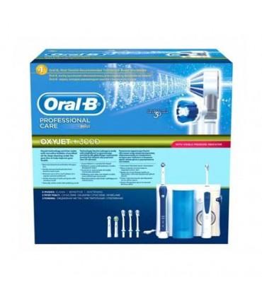 مسواک برقی اورال-بی Oxyjet OC20.535.3X