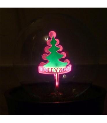 چراغ لمسی Merry XMAS