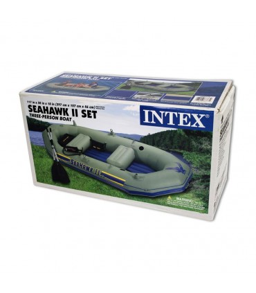 قایق بادی INTEX seahawk II