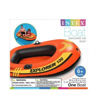 قایق بادی INTEX Explorer 100