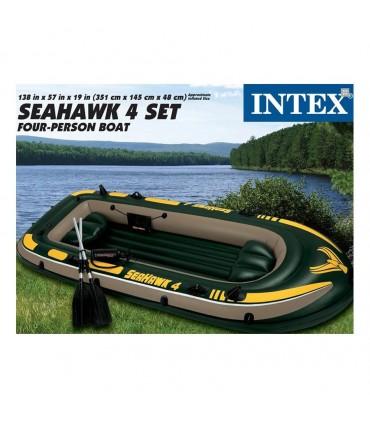 قایق بادی INTEX seahawk 4