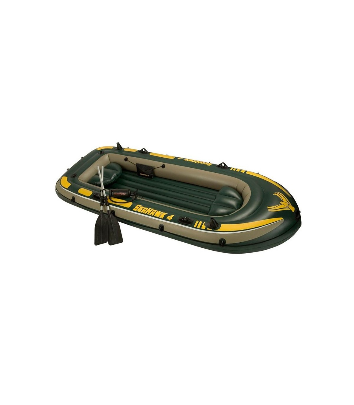 قایق بادی Intex Challenger 2
