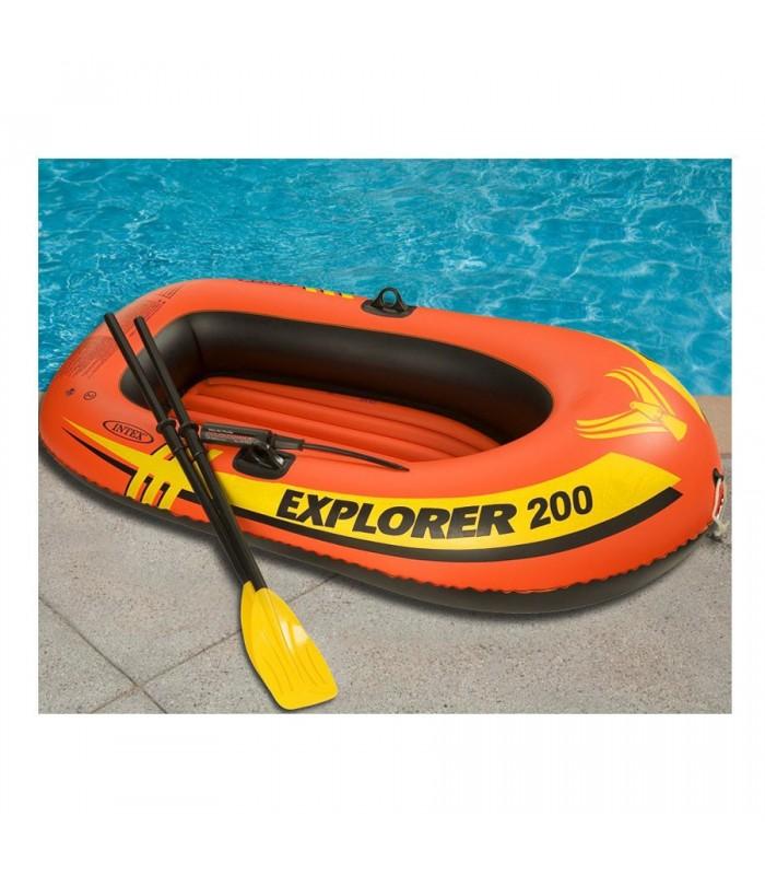 قایق بادی INTEX Explorer200