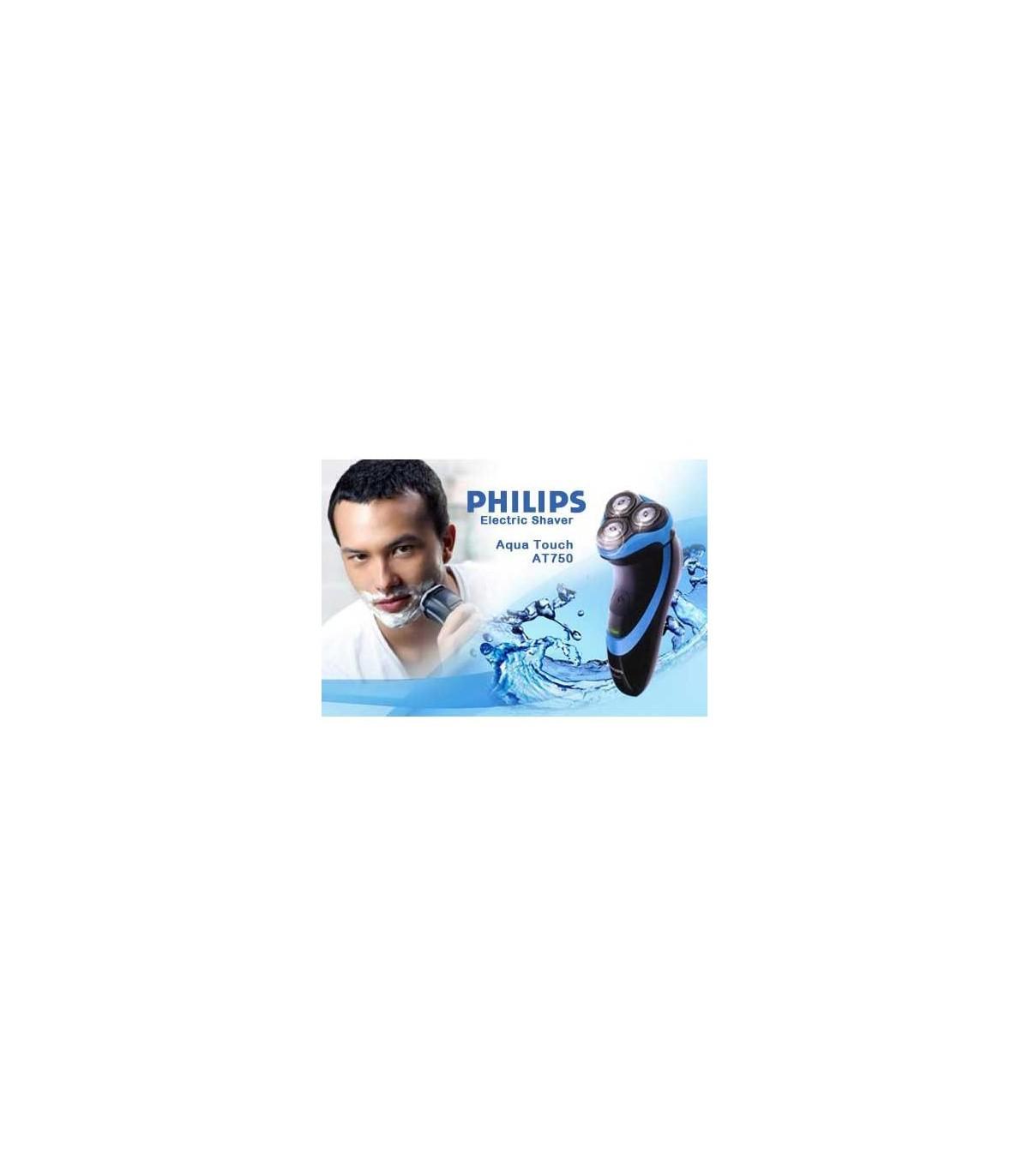 ماشین اصلاح صورت فیلیپس AT750/20