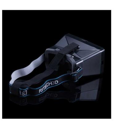 هدست واقعیت مجازی WINKERS VR65 همراه با دسته بازی بلوتوث
