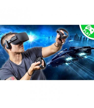 DVD مجموعه بازی های واقعیت مجازی
