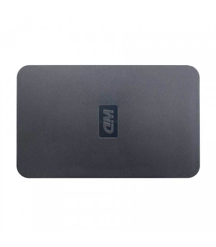 هارد اکسترنال Western Digital Elements – 500GB