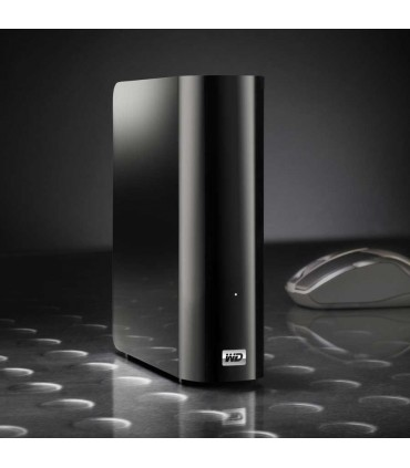 هارد اکسترنال Western Digital My Book – 3TB