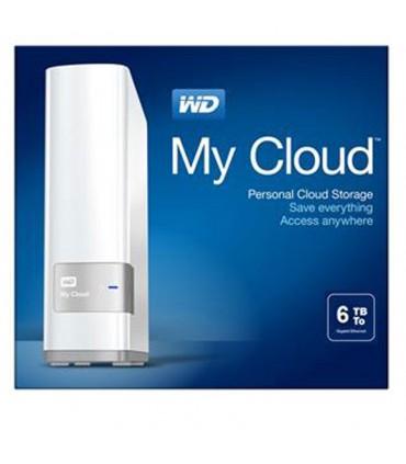 هارد اکسترنال Western Digital My Cloud – 6TB