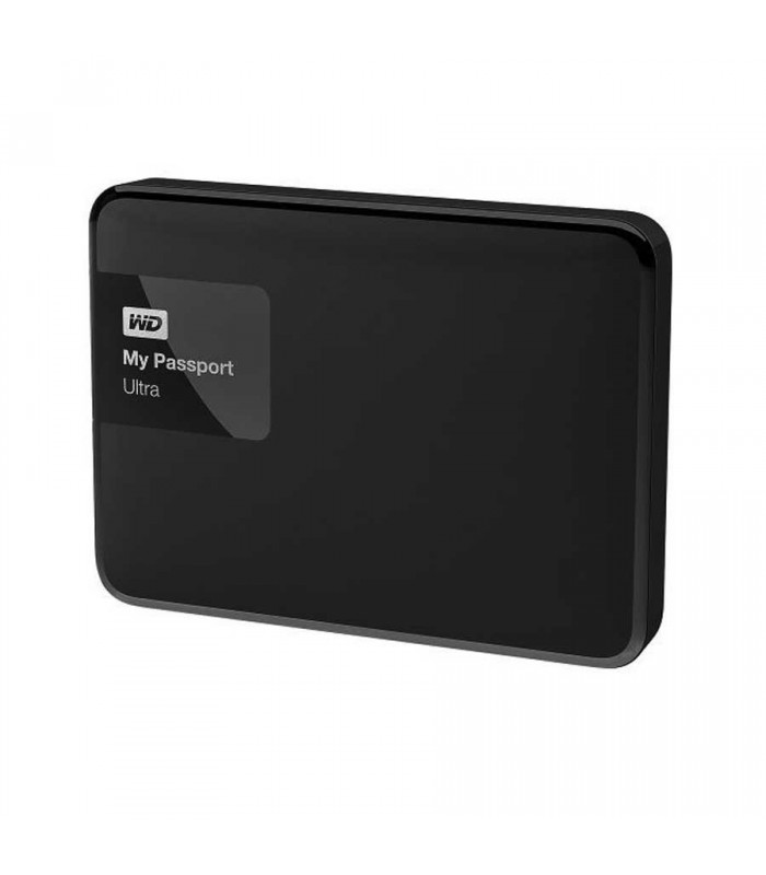 هارد اکسترنال Western Digital My Passport Ultra Premium – 3TB