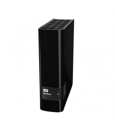هارد اکسترنال Western Digital My Book – 6TB