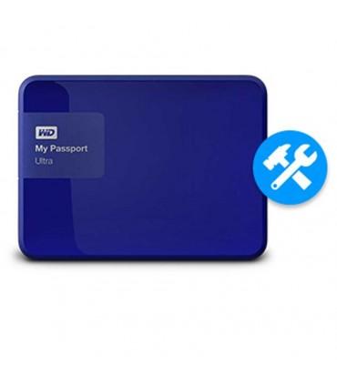 هارد اکسترنال Western Digital My Passport Ultra Premium – 1TB