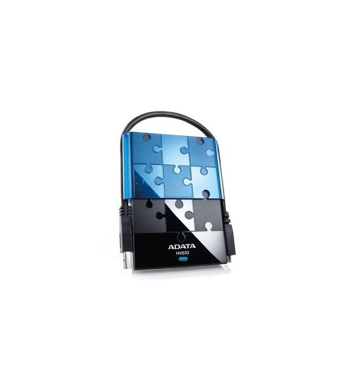 هارد اکسترنال ای دیتا 500 گیگابایت دش درایو HV610
