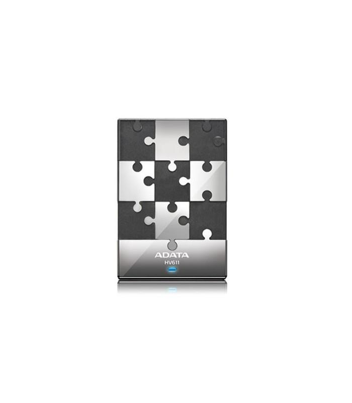 هارد اکسترنال ای دیتا 1 ترابایت دش درایو HV611