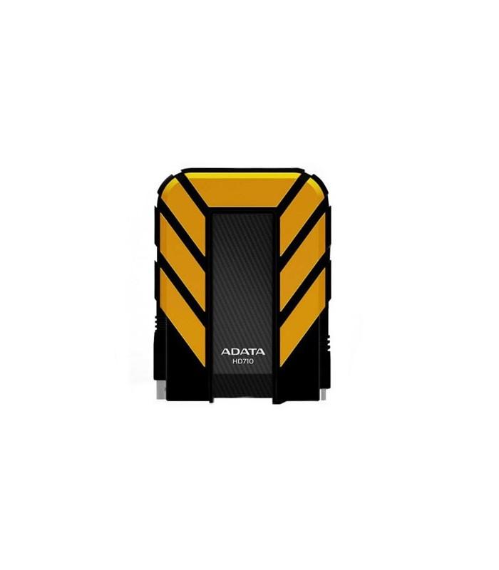 هارد اکسترنال ای دیتا 2 ترابایت دش درایو دوریبل HD710