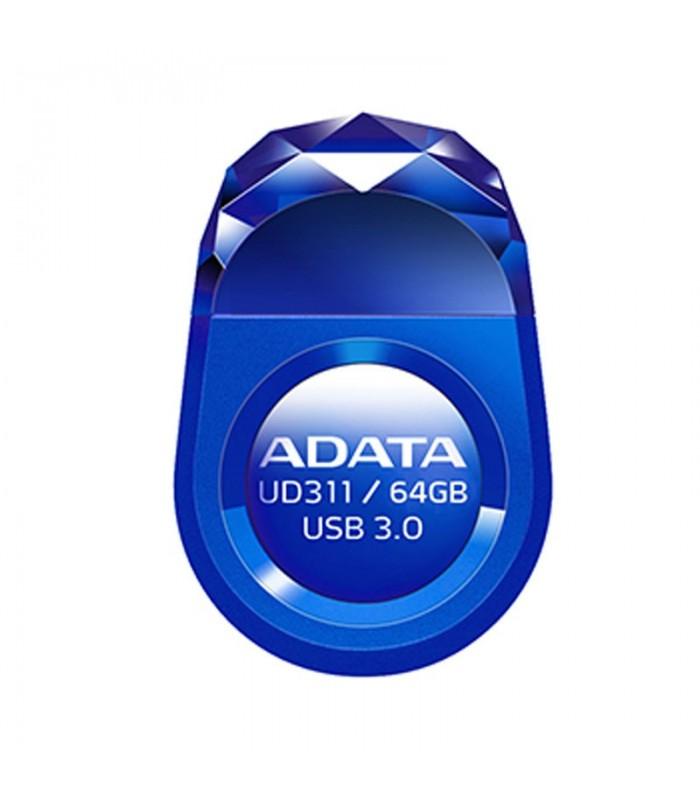 فلش مموری 64 گیگابایت Adata DashDrive Durable UD311