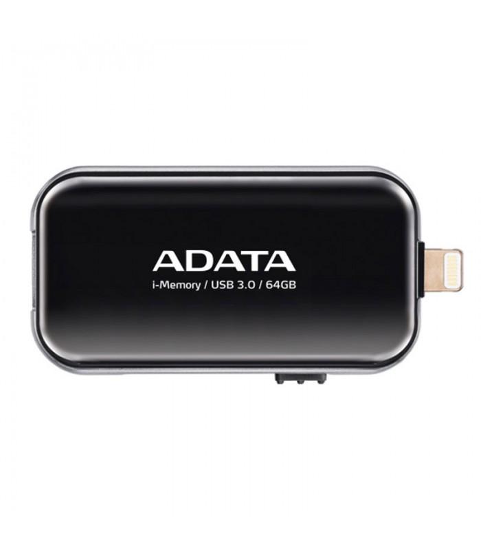 فلش مموری ADATA i-Memory UE710-64GB