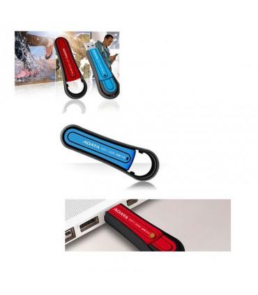 فلش مموری ADATA Durable S107 USB 3.0 -128GB