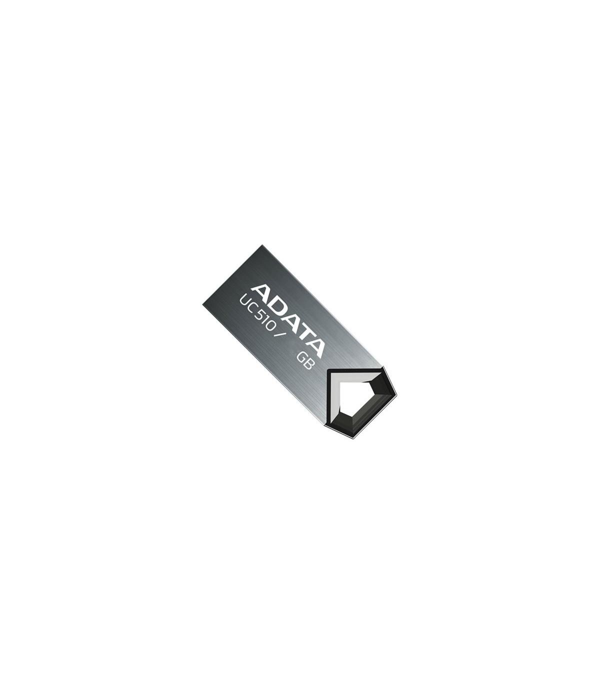 فلش مموری ای دیتا 64 گیگابایت 2.0 DashDrive Choice UC510 USB