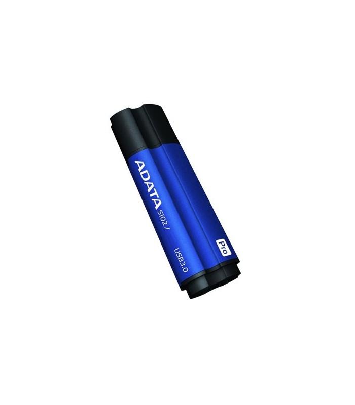 فلش مموری ای دیتا 64 گیگابایت S102 Pro USB 3.0