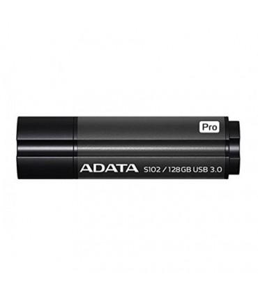 فلش مموری ای دیتا 128 گیگابایت S102 Pro USB 3.0