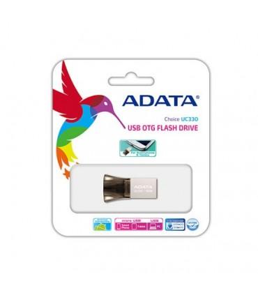 فلش مموری ای دیتا 8 گیگابایت چویس UC330 USB OTG