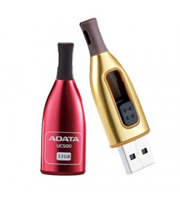 فلش مموری ای دیتا 32 گیگابایت DashDrive Choice UC500