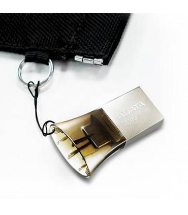 فلش مموری ای دیتا 32 گیگابایت چویس UC330 USB OTG