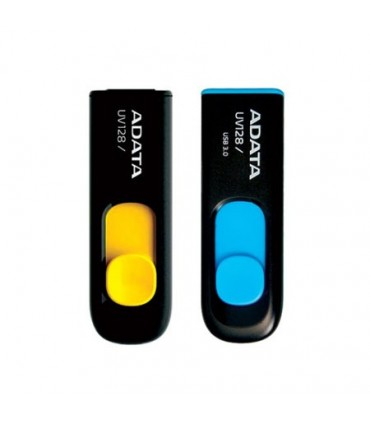 فلش مموری ای دیتا 8 گیگابایت دش درایو UV128