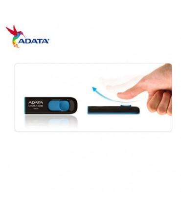 فلش مموری ای دیتا 64 گیگابایت دش درایو UV128