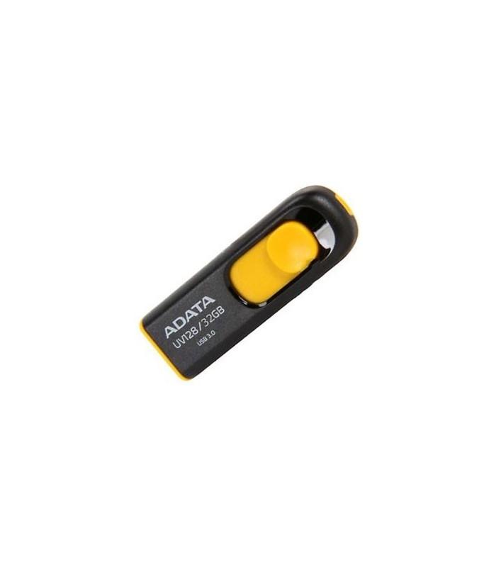 فلش مموری ای دیتا 32 گیگابایت دش درایو UV128