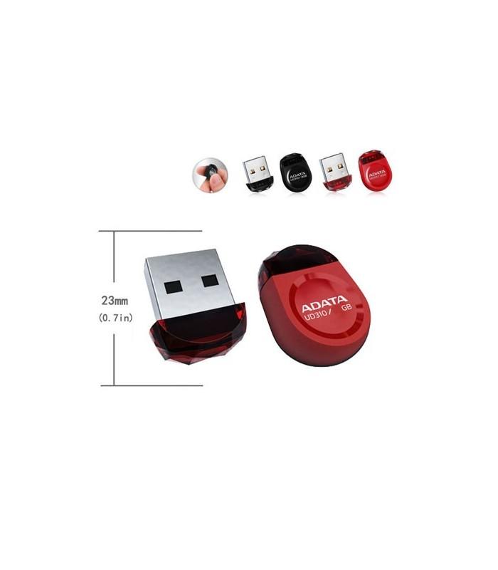 فلش مموری ای دیتا 16 گیگابایت UD310 Jewel Like USB 2.0