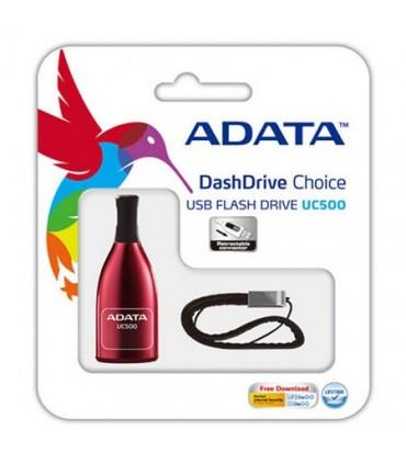 فلش مموری ای دیتا 8 گیگابایت DashDrive Choice UC500