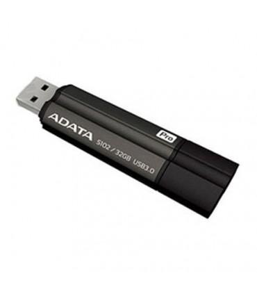 فلش مموری ای دیتا 32 گیگابایت S102 Pro USB 3.0