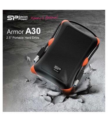 هارد اکسترنال 2 ترابایت Silicon Power Armor A30
