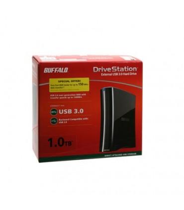 هارد اکسترنال بوفالو 1 ترابایت DriveStation™ USB 3.0 – HD-HXU3
