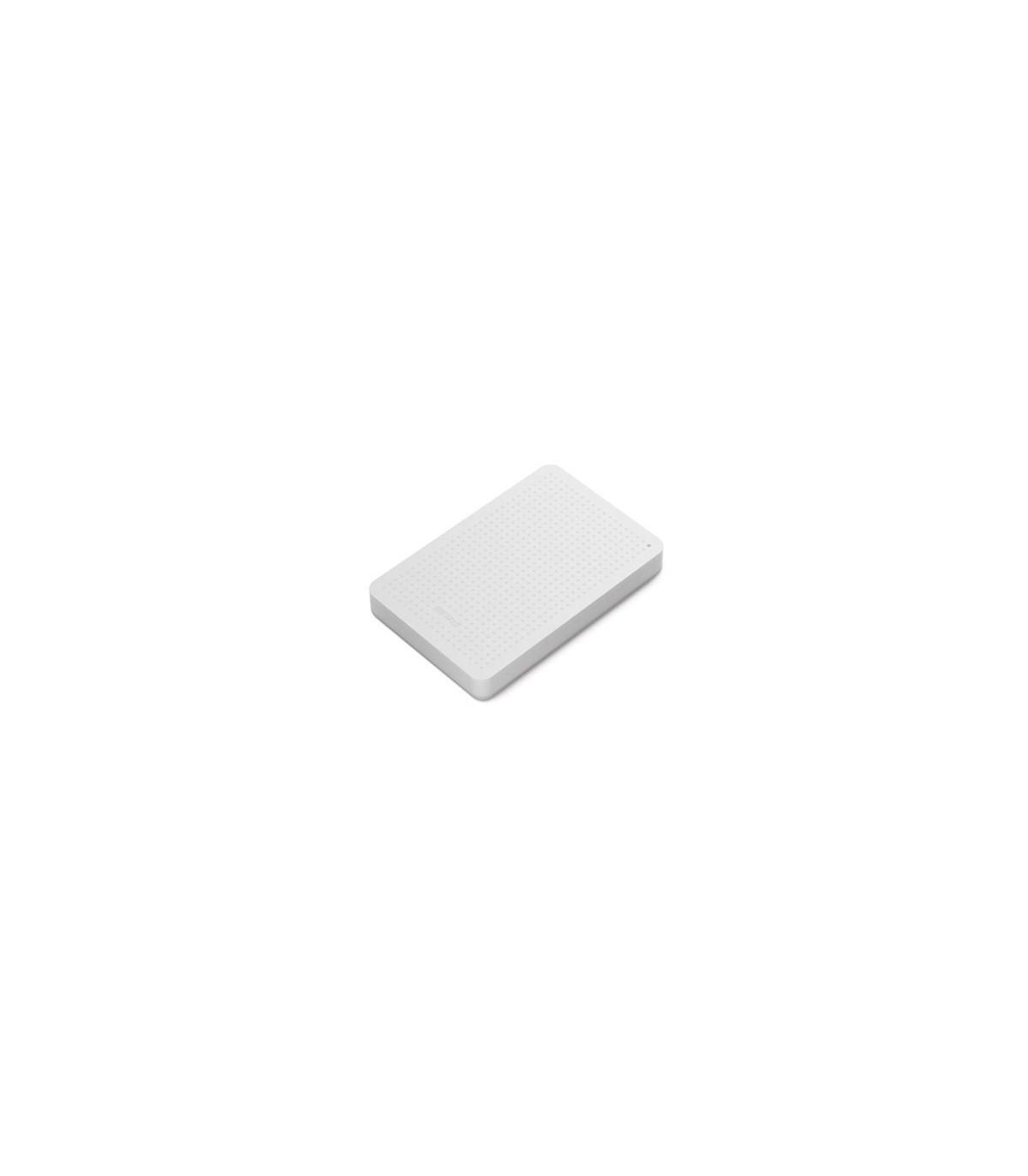 هارد اکسترنال بوفالو 2 ترابایت HD-PCFU3: MiniStation Portable Hard Drive