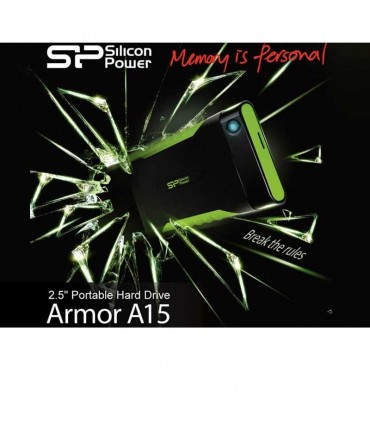 هارد اکسترنال 1 ترابایت Silicon Power Armor A15